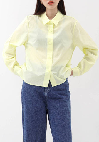 Call Shirt [Yellow]
