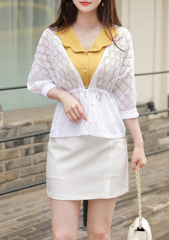 A Soulmate Knit Cardigan