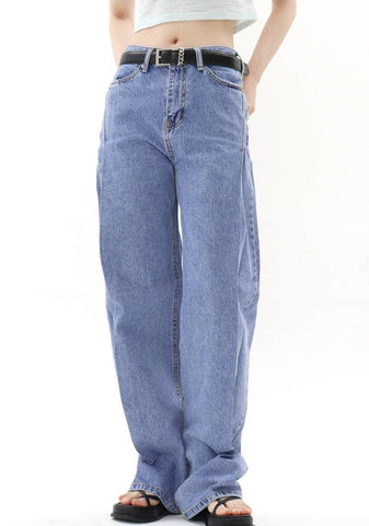 Jubilee Denim Jeans [Blue]