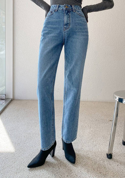 More Softly Denim Jeans