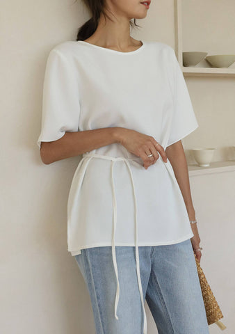 Kelly Simple Blouse