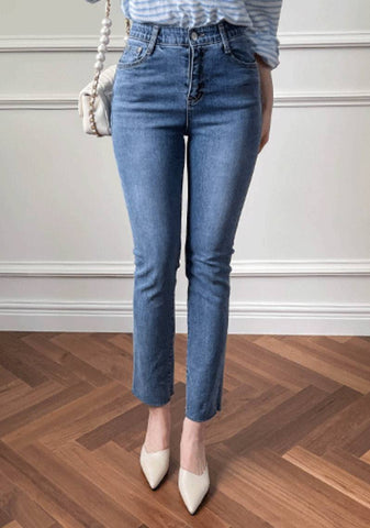 Thousand Ways Denim Jeans
