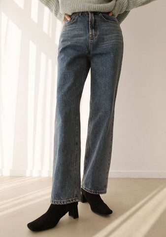 A Doorway To A New World Denim Jeans