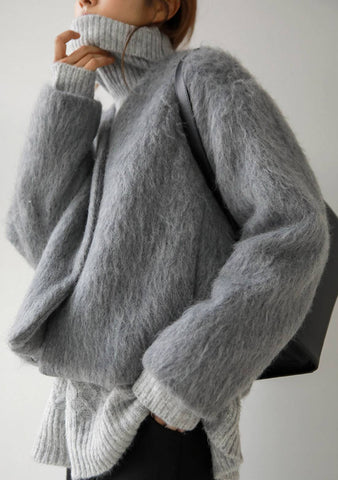 For The Lifetime Furry Jacket