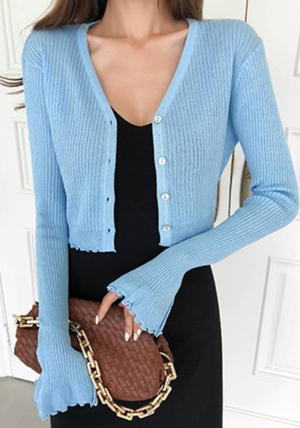The Romantic Side Of You Cardigan
