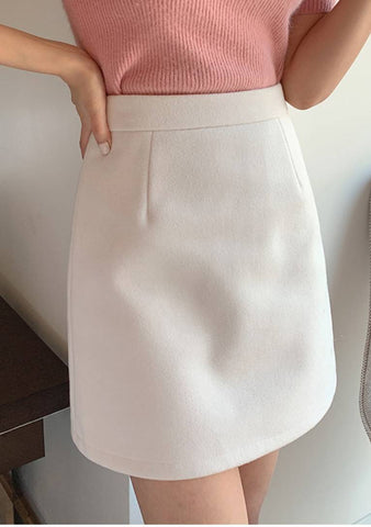 Coconut Love Mini Skirt