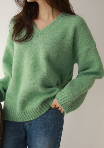 High Hopes For Me Knit Sweater