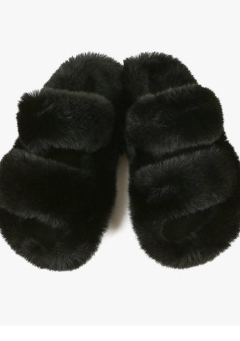 Never Let Me Go Slippers