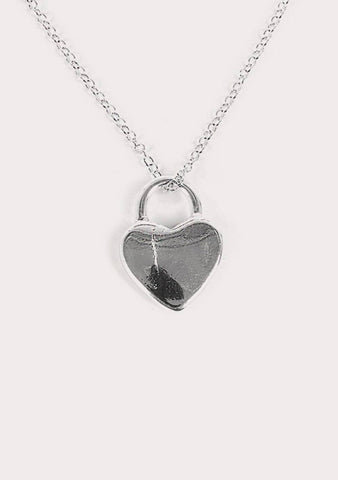 Heart Robber Necklace