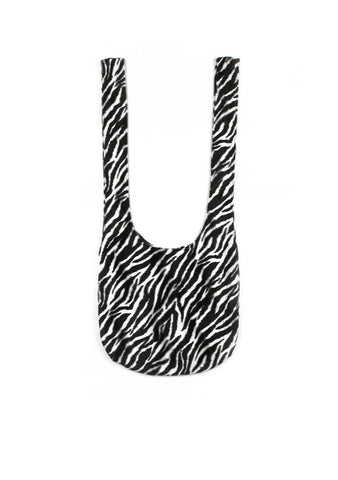 You Are Doing Better Animal Print Bag