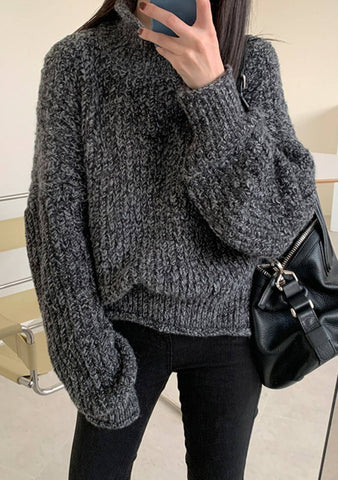 Everything I Wanted Loose Knit Sweater