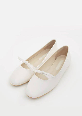 Some Affairs Flat Shoes 1cm