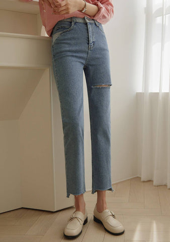 New Styles Denim Jeans