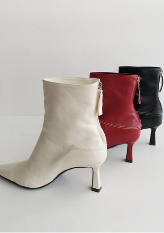 Be A Unicorn Heels Ankle Boots