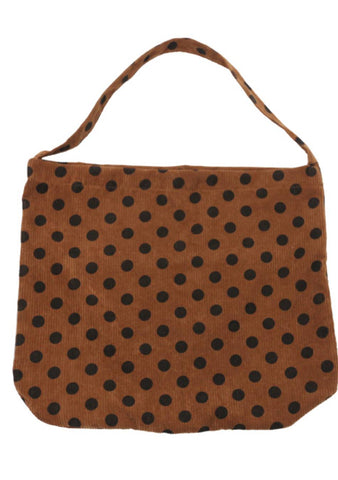 Love On Dots Shopper Bag