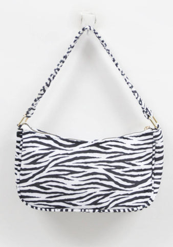 What Will Be Zebra Print Handbag