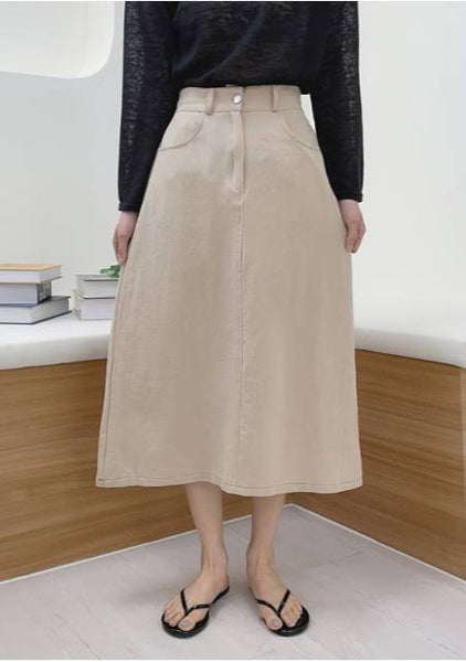 The Tomorrow That You Want Long Skirt