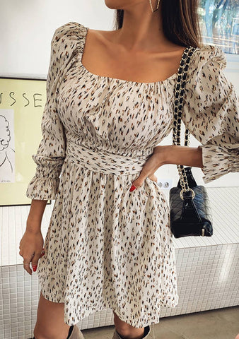Finding New Courage Dots Dres