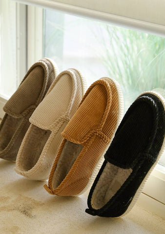 The Sun Goes Down Loafers