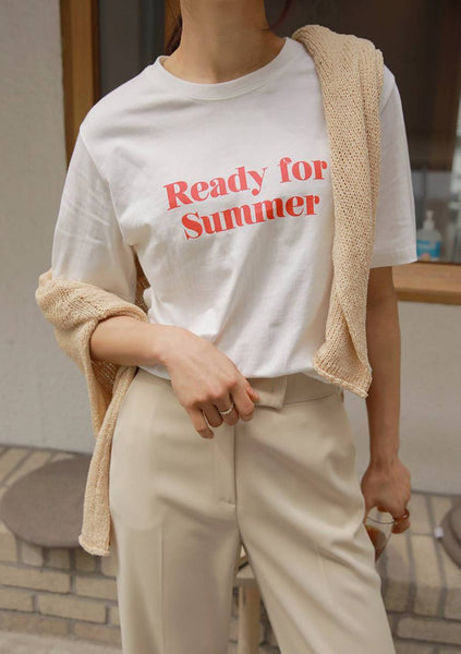 Ready For Summer T-Shirt
