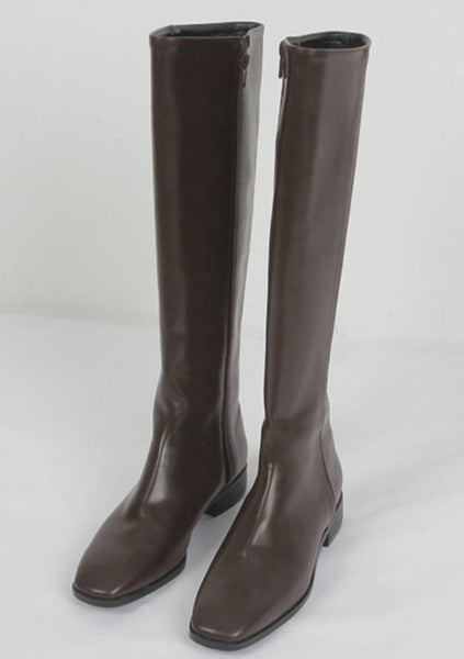 The Wild Things Knee-High Boots