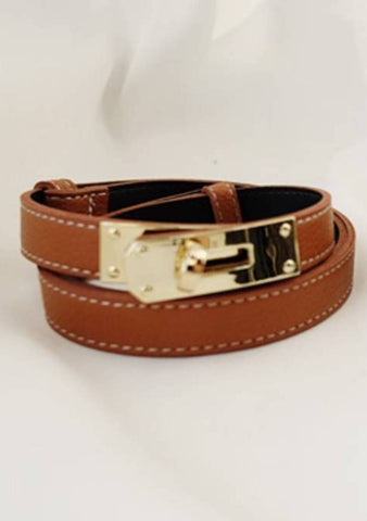 Sincere Hearts Belt