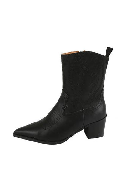 A Tiny Agreement Ankle Boots