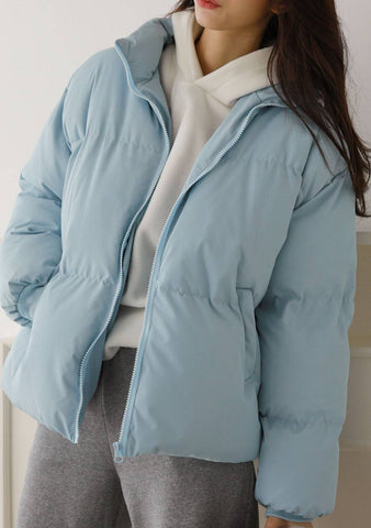 Special Winter Padded Jacket