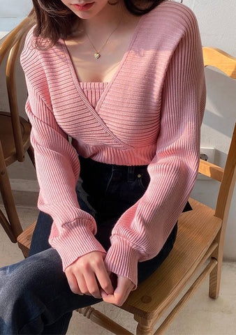 The Other Elements Knit Top