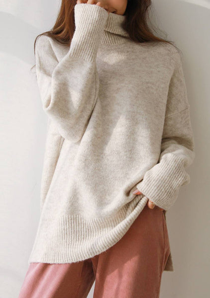 The Right People Knit Sweater