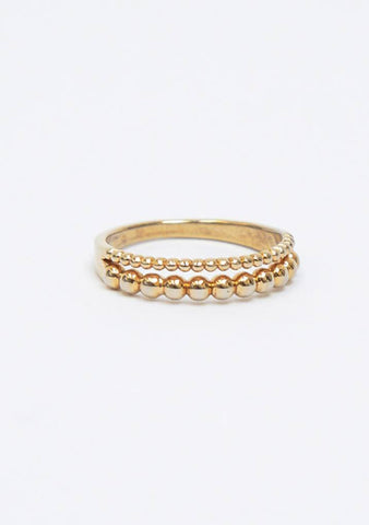 Tuileries Garden Ring