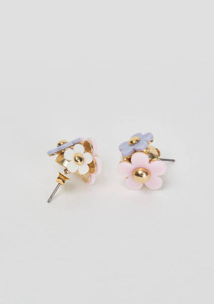 Madmoiselle Daisy Earrings