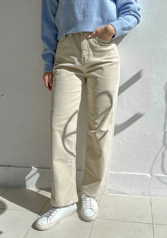 General Advice Wide Pants