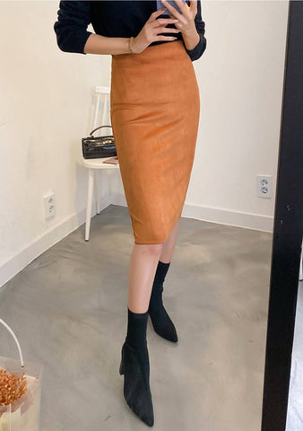 How To Control Pencil Skirt