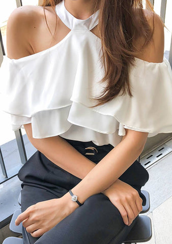 Layer By Layer Blouse