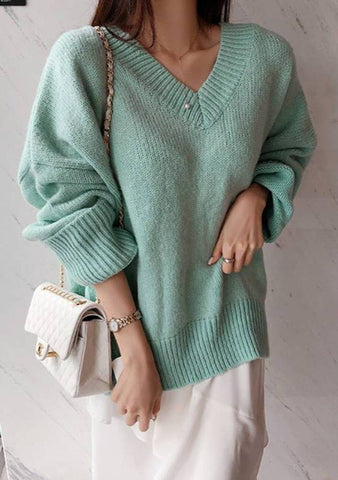 Rarest Thing Knit Oversize Sweater