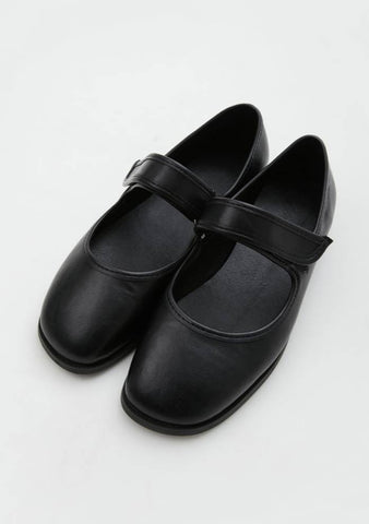 Extra Cute Flat Shoes