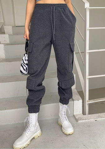 Empire State Of Mind Joggers Pants