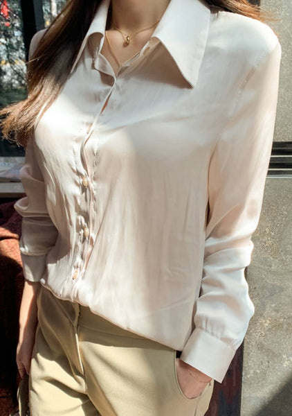 For A Better Day Blouse