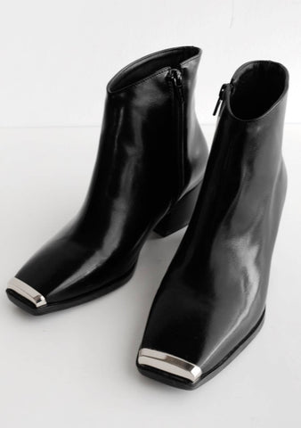 Cool Kids Ankle Boots
