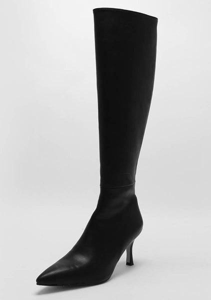 For Some Time Knee-High Boots