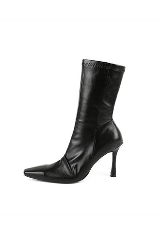 Whispering Pointed Boots