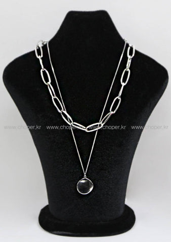 Some Of The Best Moments Necklace