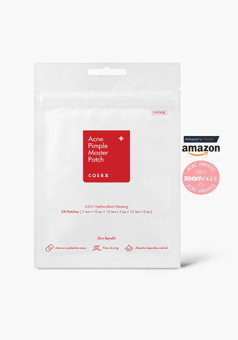 隱形大師痘痘貼<BR>Acne Pimple Master Patch