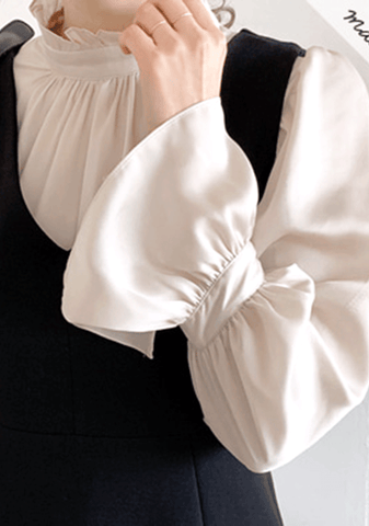 Our Kind Of Beautiful Blouse