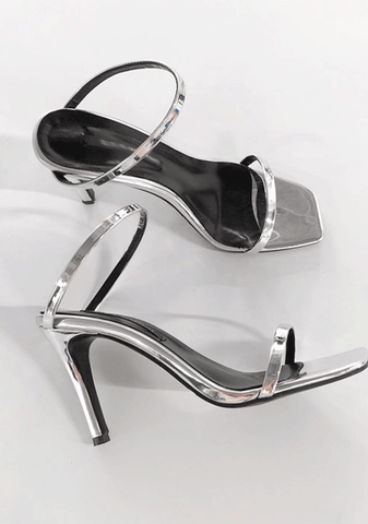 Born To Shine Heels