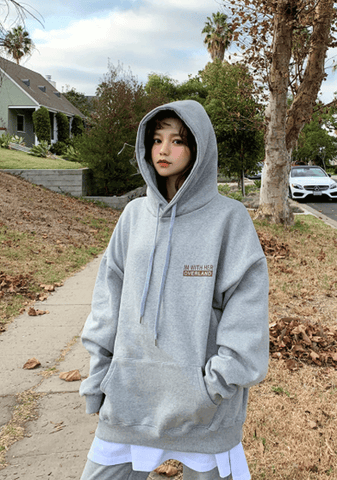Welcome To Overland Hoodie