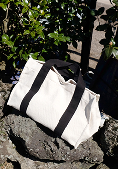 Daily Eco Tote Bag