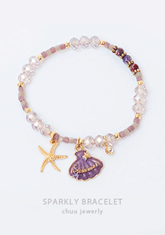 Under The Sea Shine Bracelet