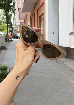 Vintage Love Sunglasses